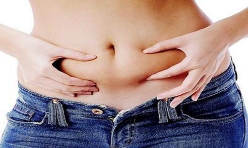 Como combatir la grasa abdominal