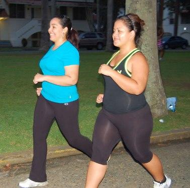 Dos ejercicios para combatir la celulitis en los glúteos