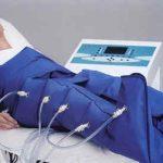 En qué consiste la presoterapia
