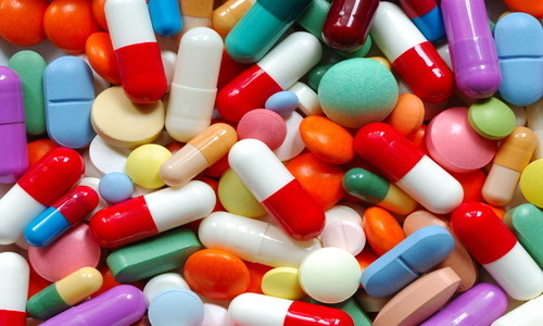 Medicamentos para curar y prevenir las varices