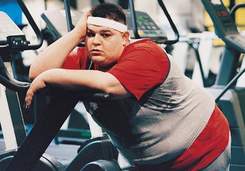 Mitos falsos sobre la obesidad