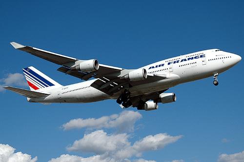 Los pasajeros con sobrepeso no pagarán tasas extras cuando vuelen con Air France
