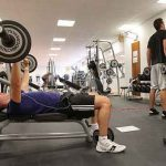 Hacer ejercicios para huir de la obesidad