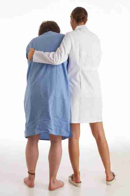 Problemas, enfermedades y secuelas relacionadas con la obesidad: Problemas genitales, renales y urinarios