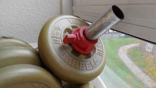 Incorpora algunas rutinas para hacer ejercicio y mantener una vida saludable