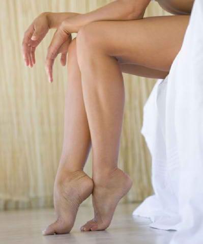 En verano las varices empeoran llegando a afectar a un 80% de las mujeres mayores de 35 años